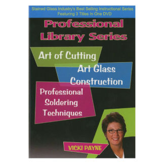 Vicki Payne-Art of Cutting DVD Series