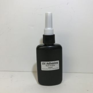 UV adhesive 100 ml