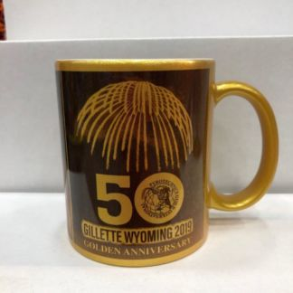 PGI 50th Anniversary Coffee Mug